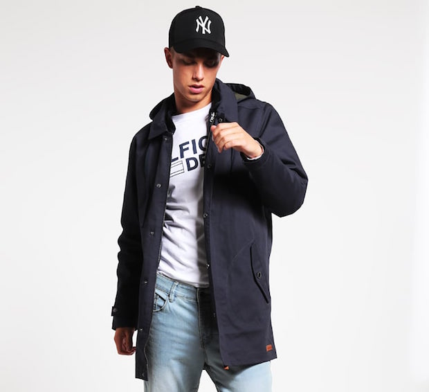 veste-mi-saison-homme-parka-knowledge-cotton-apparel-navy