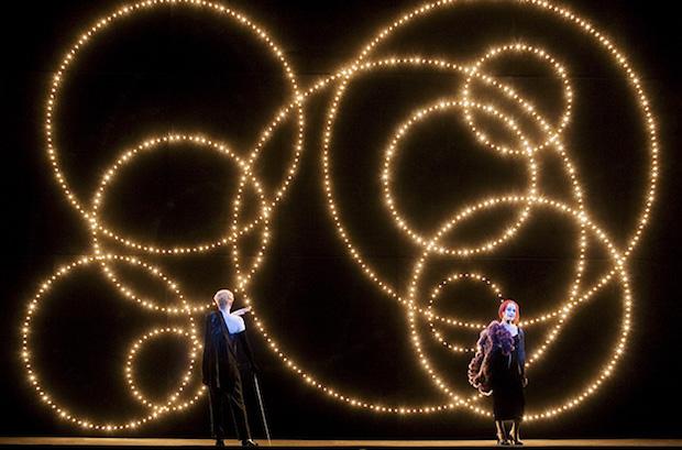 Opéra de quat'sous au Théâtre des Champs-Elysées critique avis