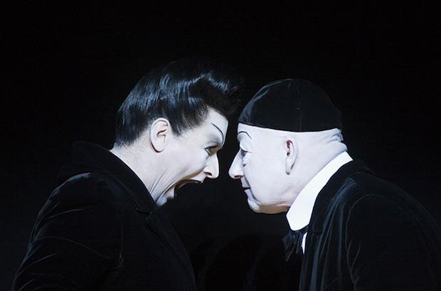 Opéra de quat'sous au Théâtre des Champs-Elysées critique