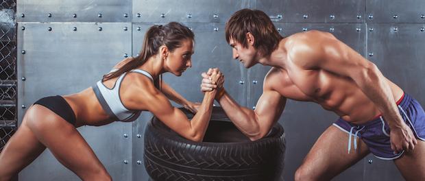 blog fitness homme
