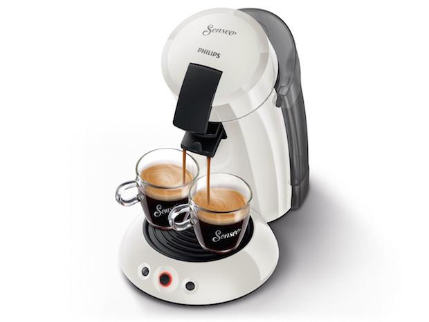 concours gagnez une machine caf senseo xl gentleman moderne. Black Bedroom Furniture Sets. Home Design Ideas