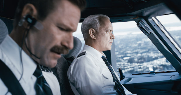 critique sully film blog homme lifestyle