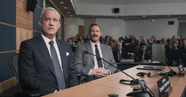 critique sully film blog