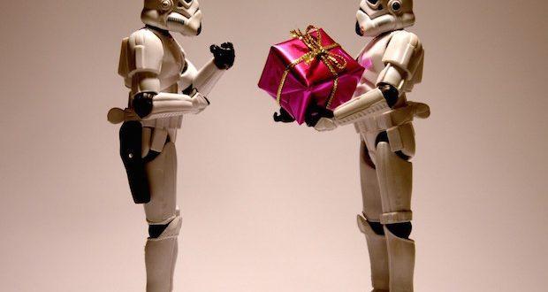 Voici 10 idées cadeaux geek