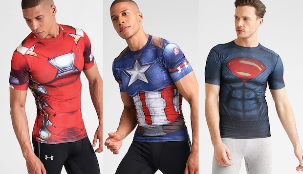 idee-cadeau-sportif-haut-under-armour-super-heros