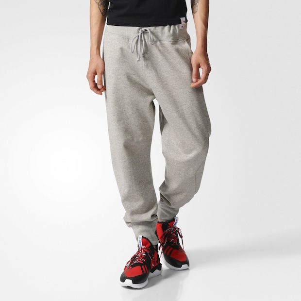adidas xbyo homme pantalon survetement