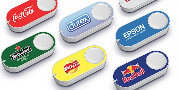 dash button amazon avis test marque