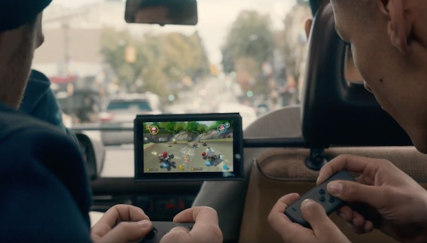 nintendo switch disponible precommande jeu a 2