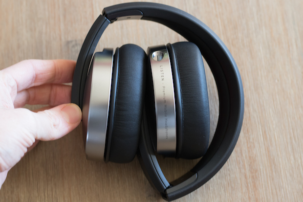 test focal listen avis casque range