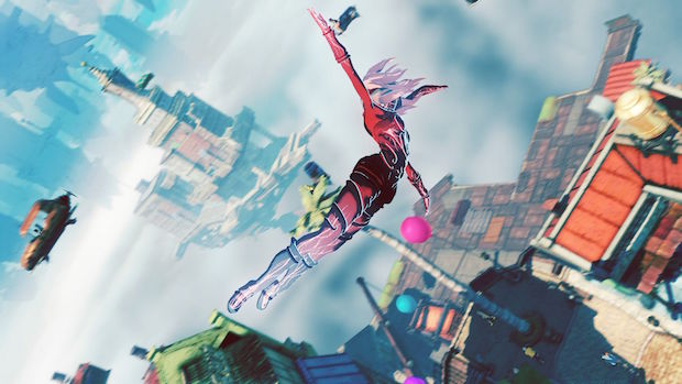 test gravity rush 2 avis ps4