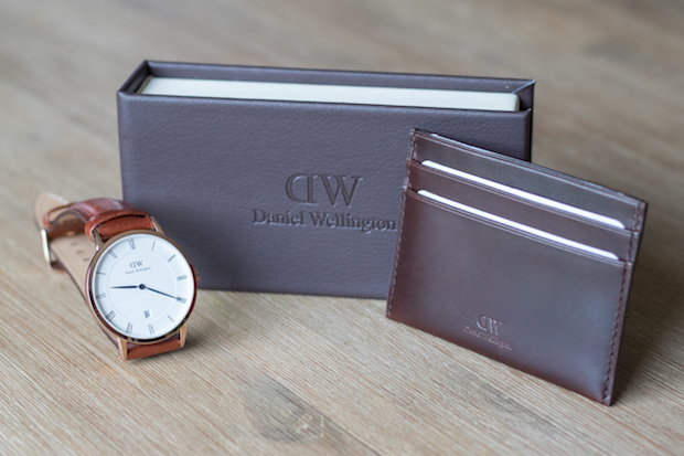 avis daniel wellington montre dapper style