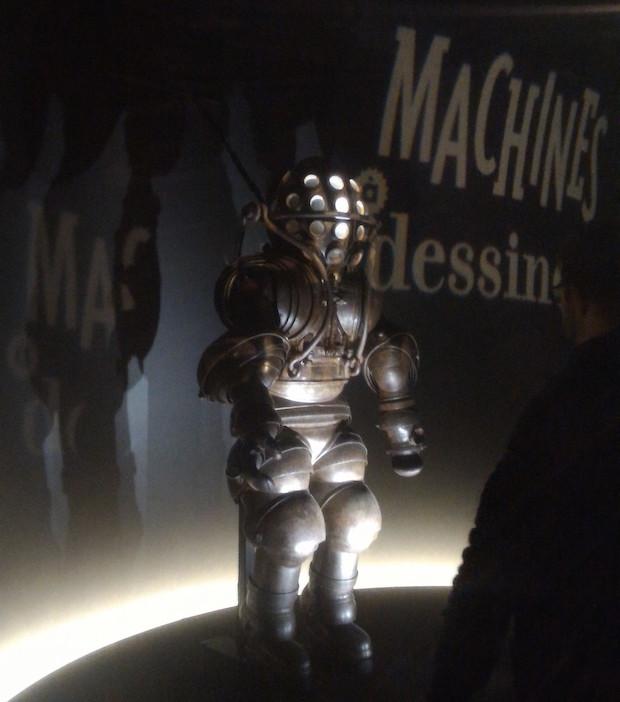 exposition machines a dessiner avis 1