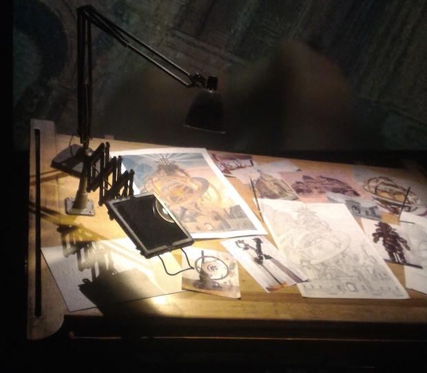 exposition machines a dessiner avis 2