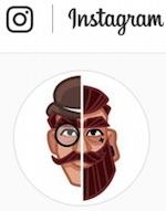 instagram gentleman moderne