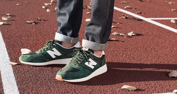 [Tentation] Les New Balance 420 Re-Engineered