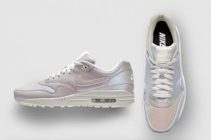 nike air max 1 nacree