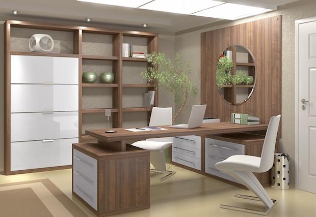 organiser votre bureau a domicile 2