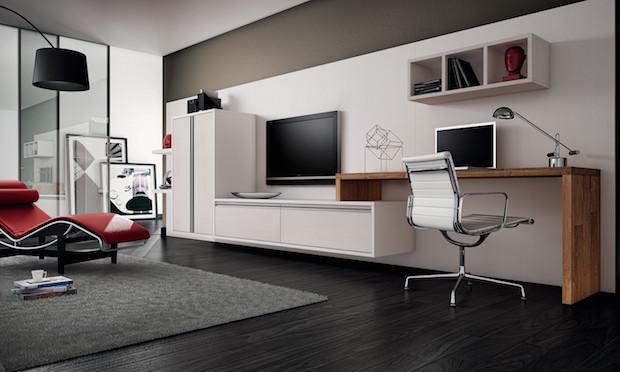 organiser votre bureau a domicile 3