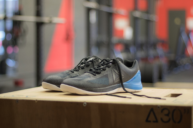 test reebok nano 7 avis chaussure crossfit 57
