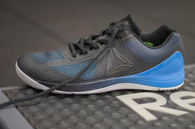 test reebok nano 7 avis chaussure crossfit 68
