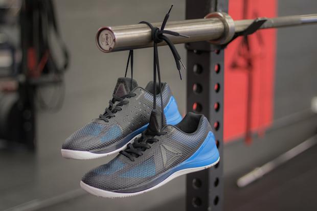 test reebok nano 7 avis chaussure crossfit 78