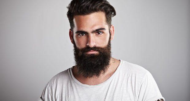 Combien de temps de pousse pour une grosse barbe de Hipster