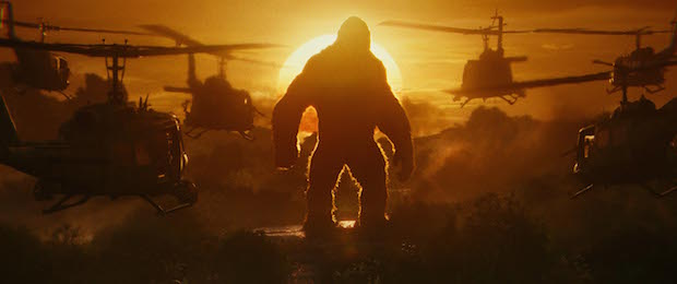 critique kong skull island film king avis