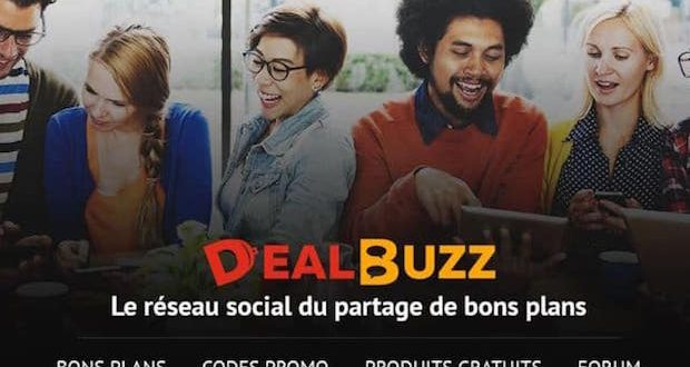 Les bons plans jeu vidéo sont chez DealBuzz !