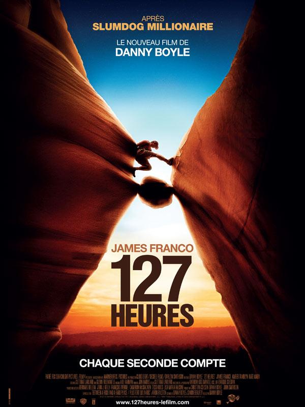 film histoire vrai vraie 127 heures 2