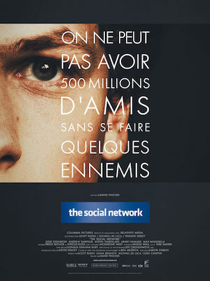 film histoire vrai vraie the social networks