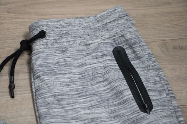 la halle tenue de sport pantalon