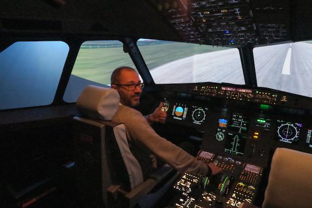 stage peur avion avis