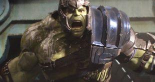bande annonce Thor 3 Ragnarok film