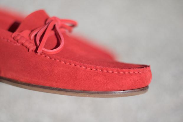 chaussure loding avis mocassin 25
