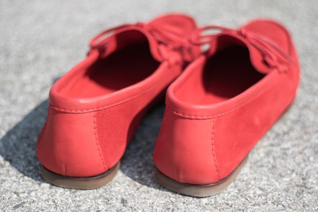 chaussure loding avis mocassin 27