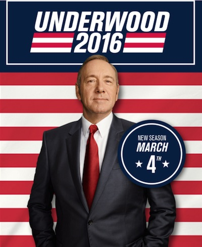 films series election presidentielle house of cards