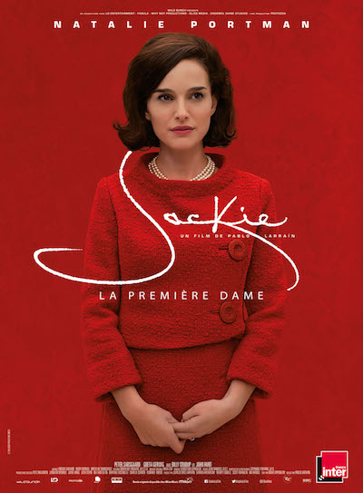 films series election presidentielle jackie