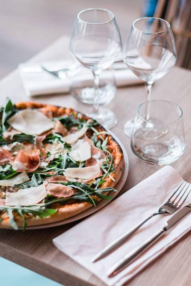 pratolina restaurant avis italien