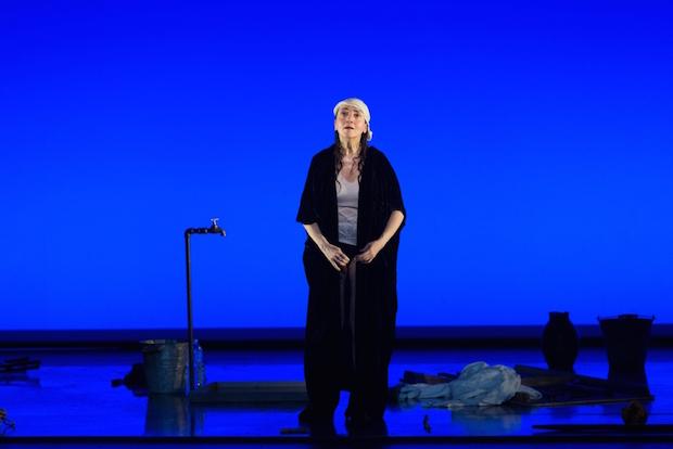 Le testament de Marie critique theatre 4