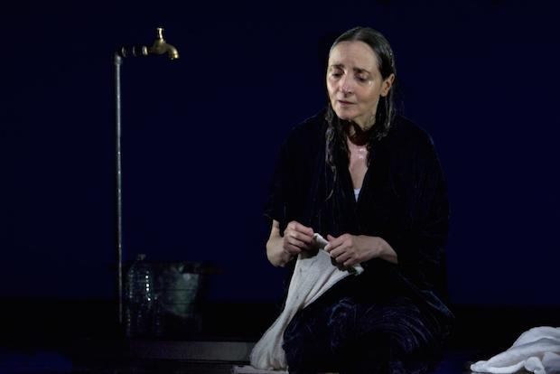 Le testament de Marie critique theatre 5