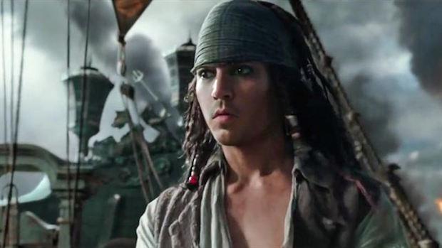 critique Pirates des Caraibes la vengeance de Salazar film avis