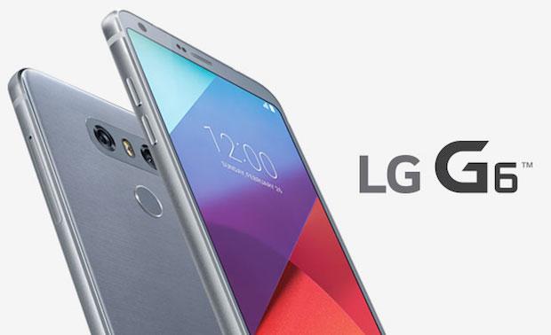meilleur smartphone 2017 lg g6
