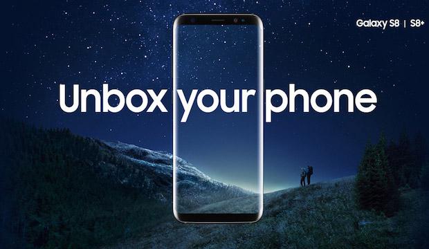 meilleur smartphone 2017 samsung s8