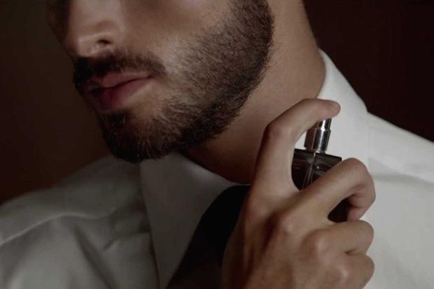 pourquoi se parfumer homme parfum