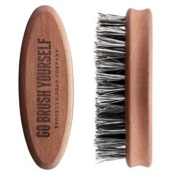 Brosse à barbe Agave