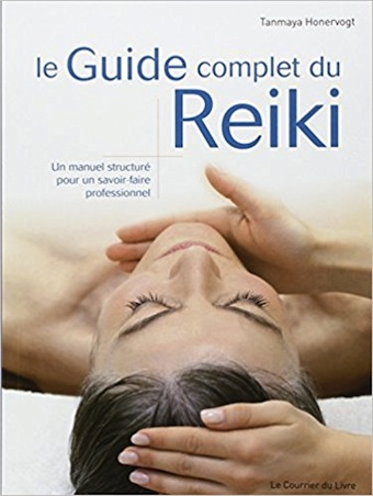Guide complet Reiki
