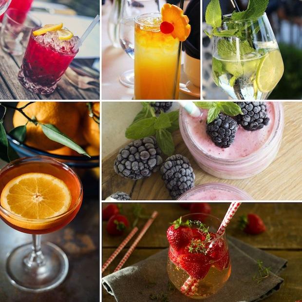 Idée apéro cocktails