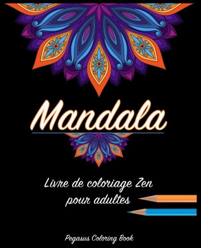 coloriages mandalas a colorier livre dessin adulte