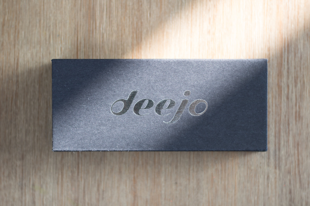 couteau deejo personnalisable fete des peres 60