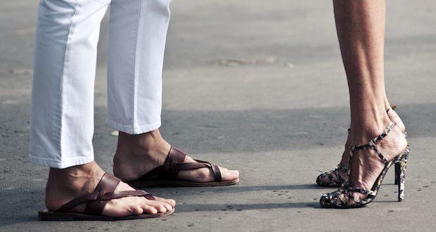 Comment choisir des sandales homme ?